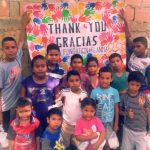 Funda Flanma humanitaire ulp aan kinderen