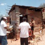 Funda Flanma noodhulp Venezuela