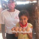 Funda Flanma humanitaire hulp aan kinderen