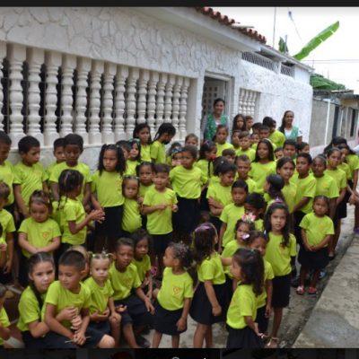 Avila Foundation - dank